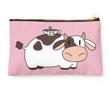 Teacup Cow Studio Pouch
