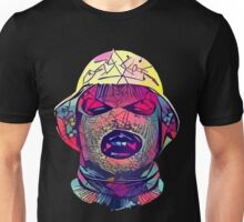 Abstract Oxymoron Unisex T-Shirt