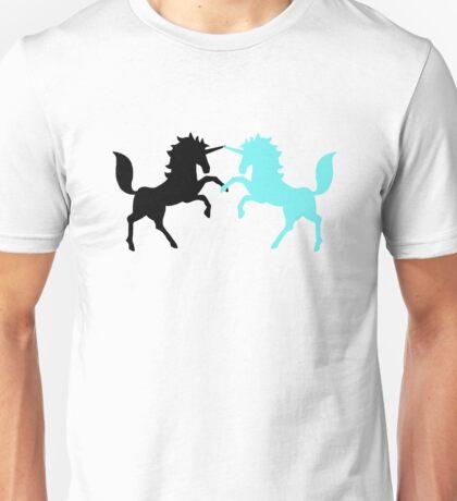 Duel-i-Corns - Mint  Unisex T-Shirt