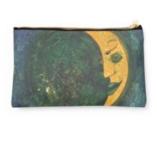 OLD MOON, WANING CRESCENT Studio Pouch