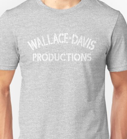 WALLACE - DAVIS Productions Unisex T-Shirt