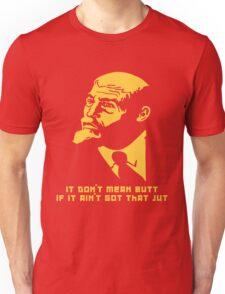 Sealab 2021 Kommissar Murphy Unisex T-Shirt