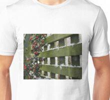 Holly & Snow Unisex T-Shirt