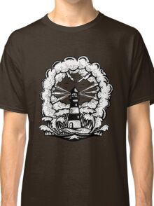 Lighthouse tempest Classic T-Shirt