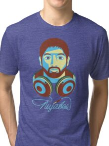 Nujabes Tri-blend T-Shirt