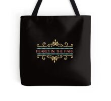 Pearls In The Park Collection-Official Tote Bag