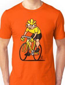 Cyclist - Cycling Unisex T-Shirt