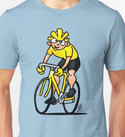 Cyclist - Cycling Unisex T-Shirt