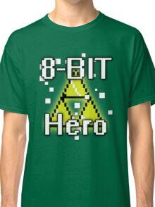 8-Bit Hero Classic T-Shirt
