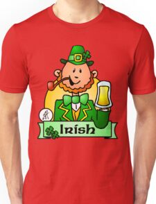 St. Patricks Day Unisex T-Shirt