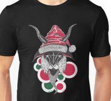 SATAN SANTA Unisex T-Shirt