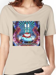 Are You Feeling It Now? Women's Relaxed Fit T-Shirt