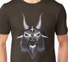 Metal Baphomet Unisex T-Shirt