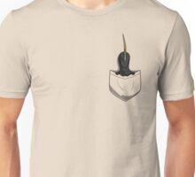 Faint Dawn: LIO:N Pocket Buddy Unisex T-Shirt