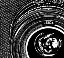 Leica Q Sticker