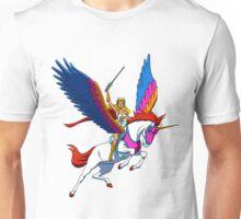 She ra Unisex T-Shirt