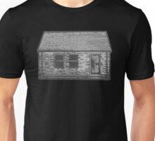 Eminem - The Marshall Mathers LP (Childhood Home) Unisex T-Shirt