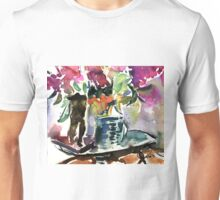 STILL LIFE WITH TIN CAN(C1996) Unisex T-Shirt