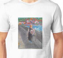 """""""Mary Ellen, En Camino"""" Unisex T-Shirt"""