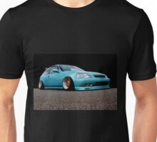 Low Riding Honda Unisex T-Shirt