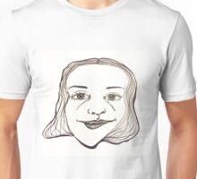 HER NAME IS RACHEL Unisex T-Shirt