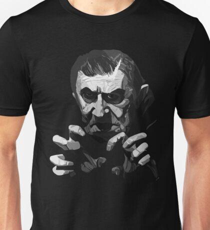 Bela Lugosi Unisex T-Shirt
