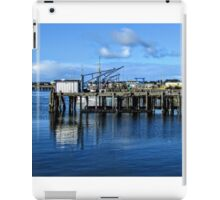Mirrored Images iPad Case/Skin
