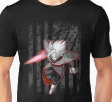 Dragonball Super - Zamasu (front) Unisex T-Shirt