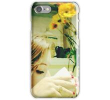 sip iPhone Case/Skin