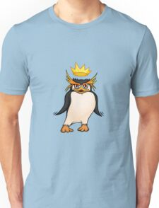 King Penguin - Royal Surprise Unisex T-Shirt