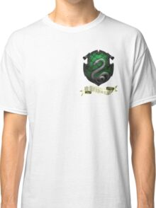 Slytherin Classic T-Shirt