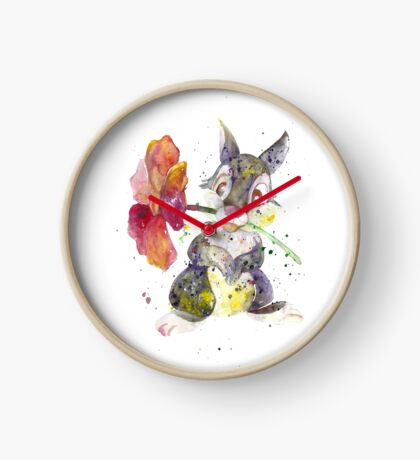 Thumper. Clock