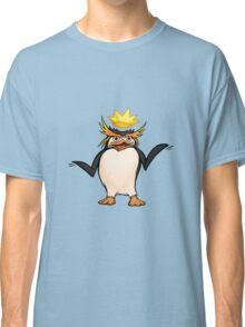 King Penguin - Royal Expression Classic T-Shirt