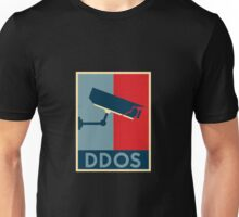 iot DDOS hope Unisex T-Shirt