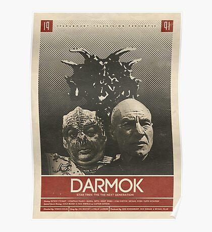 Darmok Poster