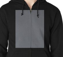 mr6 Zipped Hoodie
