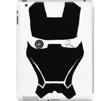 Marvel aspirations  iPad Case/Skin
