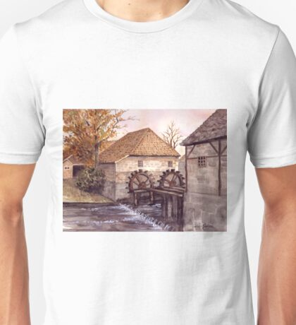 Watermill Unisex T-Shirt