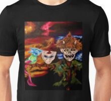 """""""Ghost Parables: A Call Back to the Flesh"""" Unisex T-Shirt"""