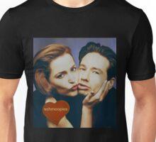 The Schmoopies - Gillian and David painting Unisex T-Shirt