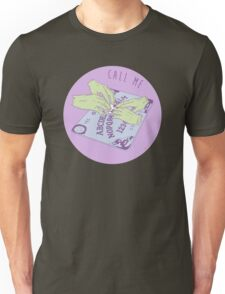 Call Me Ouija Board Unisex T-Shirt