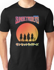 Sunset Riders Unisex T-Shirt