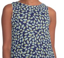 COOL BEANS Contrast Tank