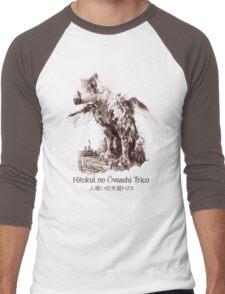 Trico Men's Baseball ¾ T-Shirt