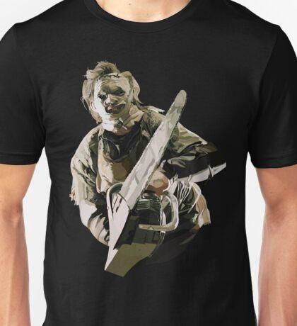 Texas Chainsaw Unisex T-Shirt
