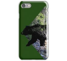 """""""The 'bear' necessities of life will come to you"""". iPhone Case/Skin"""
