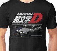 Initial D Unisex T-Shirt