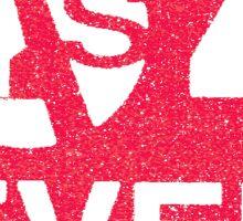 OAS 4 Ever Sticker