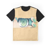 Hatsune Miku, Vocaloid Graphic T-Shirt