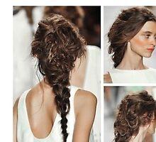 Freelance Hairdresser by fhaba